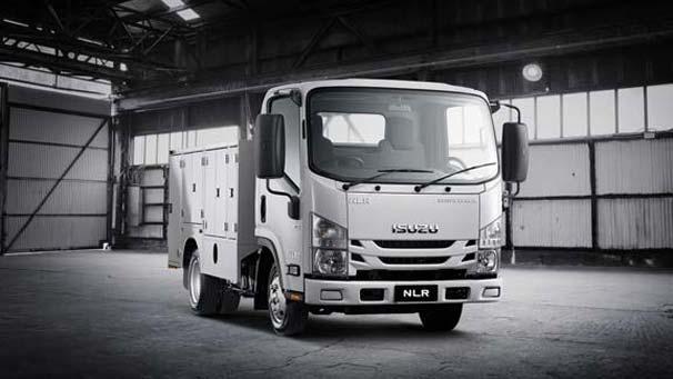Light Trucks Feature 2