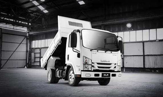 Light Trucks Feature 4