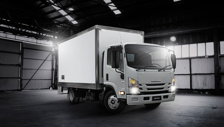Light Trucks Feature 5